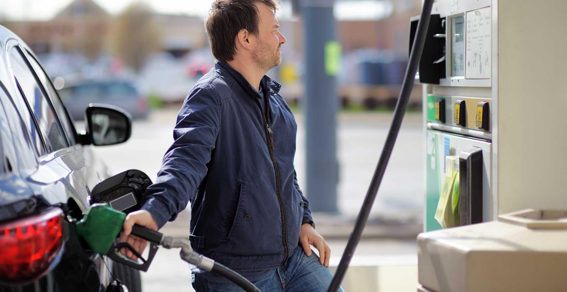 Muutos Kaasuautoksi